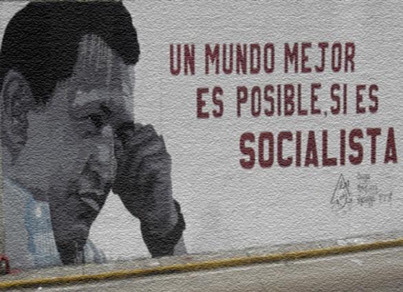 La vía venezolana al socialismo. Por Elías Jaua Milano