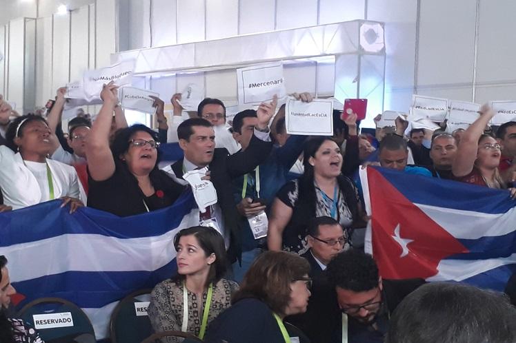 ¡Cuba, que digna eres…! Por Patricio Montesinos