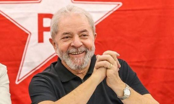 Lula, el carismático líder servidor. Por Leonardo Boff