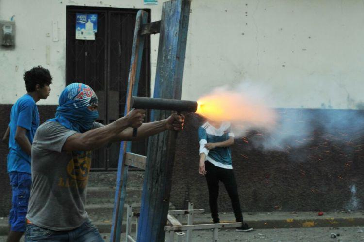 Plan golpista contra la Nicaragua Sandinista. Por Patricio Montesinos
