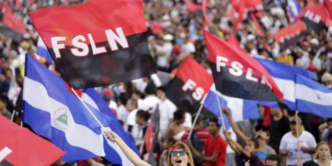 Nicaragua. No pasarán. Por Carlos Fonseca Terán