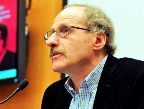 """Claudio Katz, """"El acuerdo con el FMI es de una brutalidad atroz"""""""