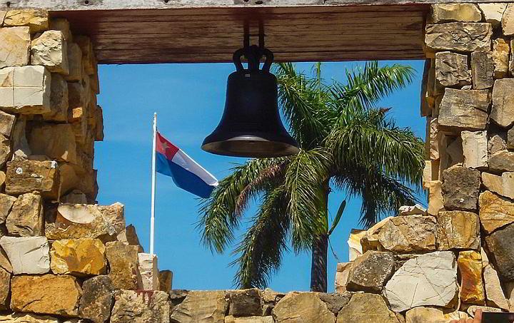 Manifiesto de la Junta Revolucionaria de la Isla de Cuba, dirigido por Carlos Manuel de Céspedes a sus compatriotas y a todas las naciones