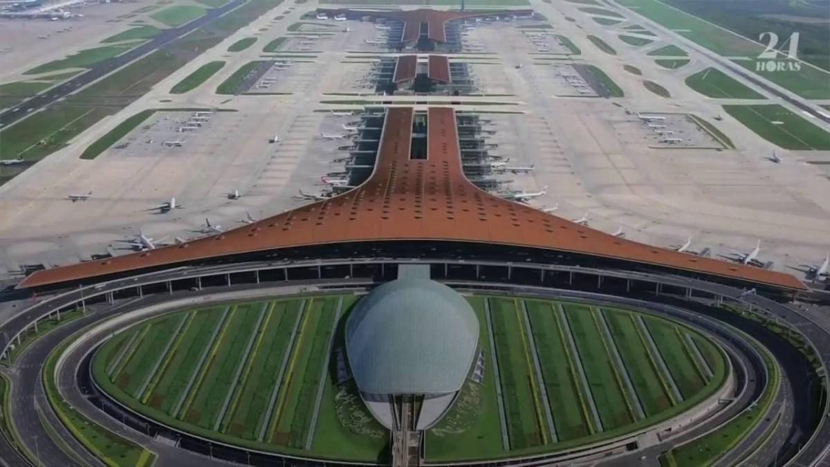 El aeropuerto y la impronta de AMLO