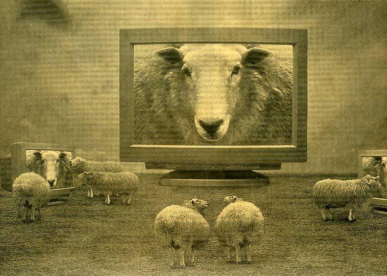 Teoría de la Desmoralización Inducida. Por Fernando Buen Abad Domínguez