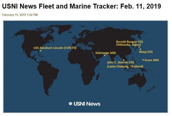 USNI-News
