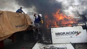 Directo desde Venezuela: fracasó el golpe. Por Luis Hernández Navarro