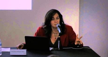 A la memoria de la antropóloga e intelectual venezolana María Elena Rodríguez Valera