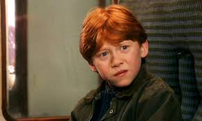 ron from harry potter