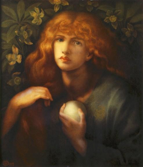 Dante_Gabriel_Rossetti_-_Mary_Magdalene_(1877)