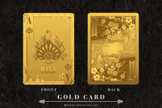 hana-gold-card