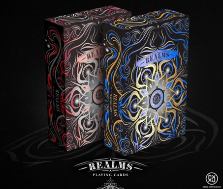 Realms boxes