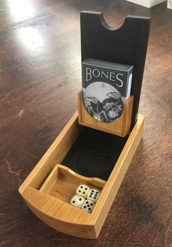 Bones Collector Box 01