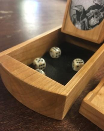Bones Collector Box 02