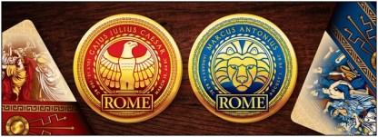 ROME Coins