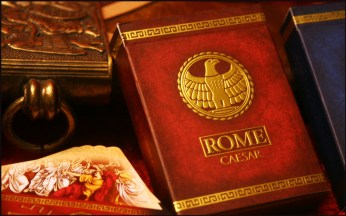 ROME JC Tucks