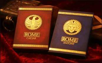 ROME Tucks Front 2