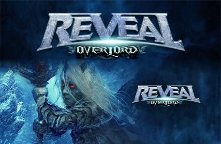 «Overlord» De Reveal ya en Spotify