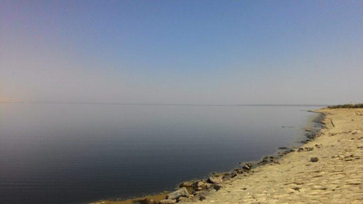 current lake qarun