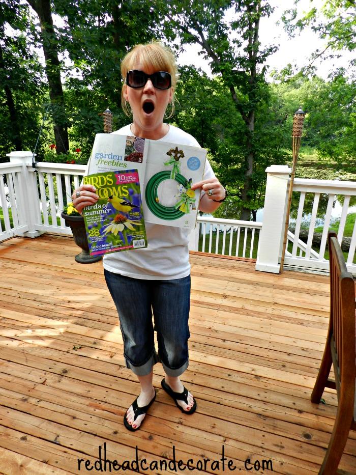 Julie Magazine
