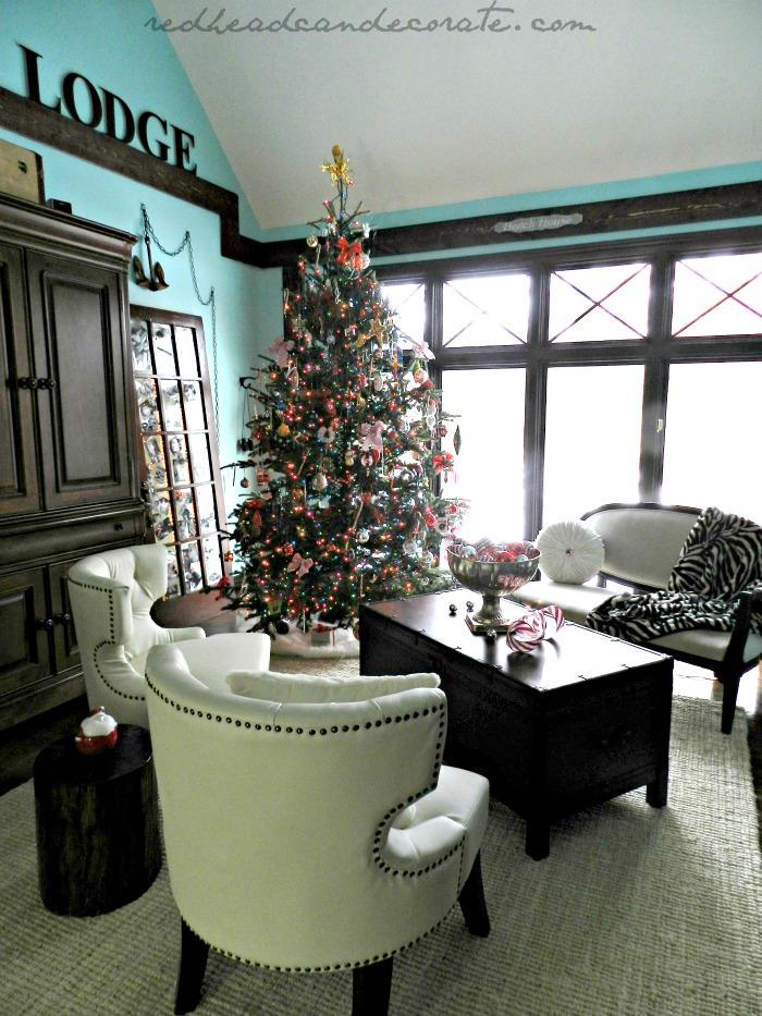 Christmas Tree 2013 Full