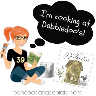Debbiedoos-button cooking