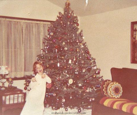 Julie @ Christmas
