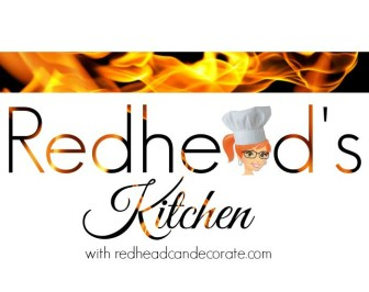 Redhead's Kitchen (awesome recipes)