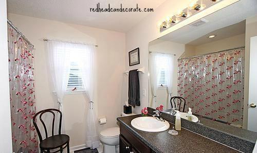 Carden Bathroom
