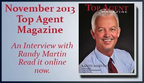 TopAgentMagazine