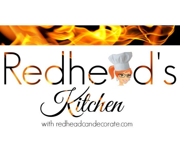 Redhead's Kitchen