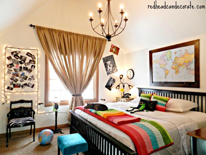 Valerie's Bedroom
