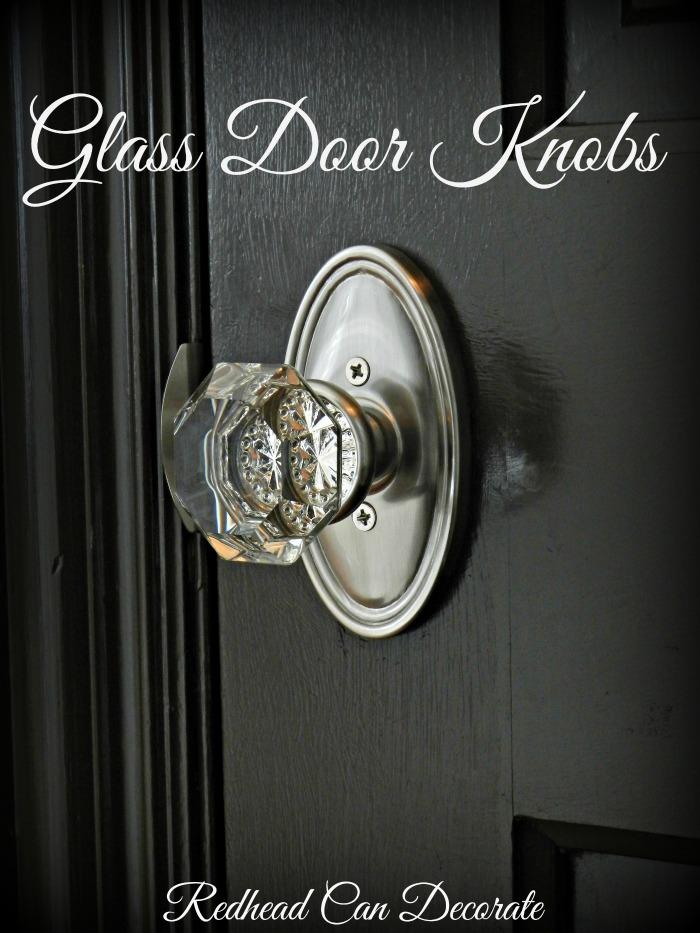 install glass door knobs glass door knobs65 knobs