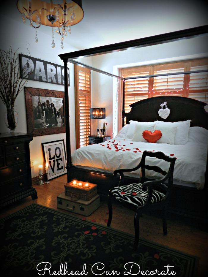 Romantic Bedroom Ideas