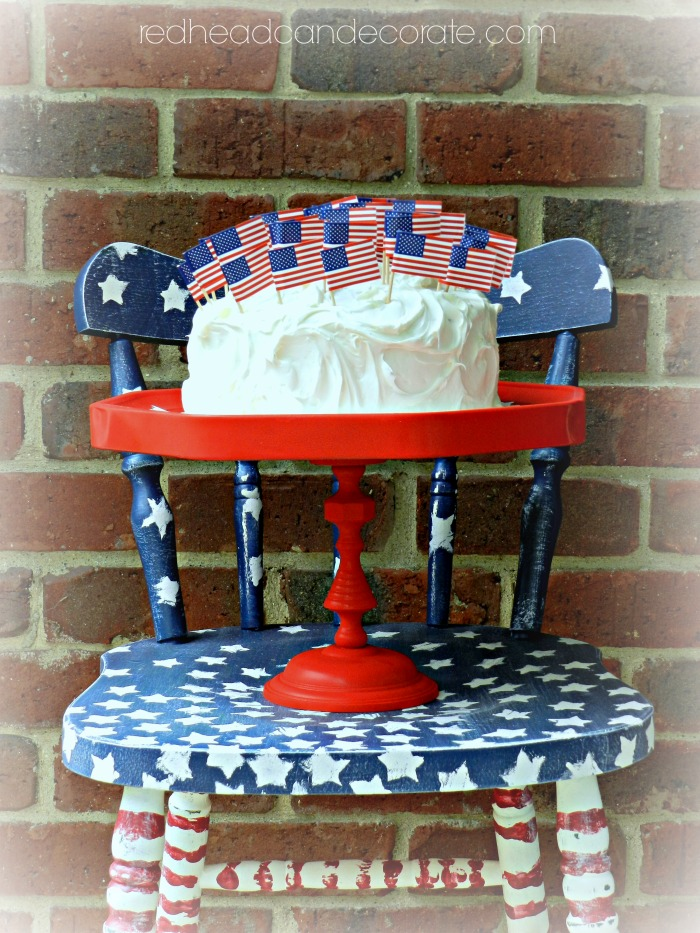 red cake stand cake stand can decorate 6999