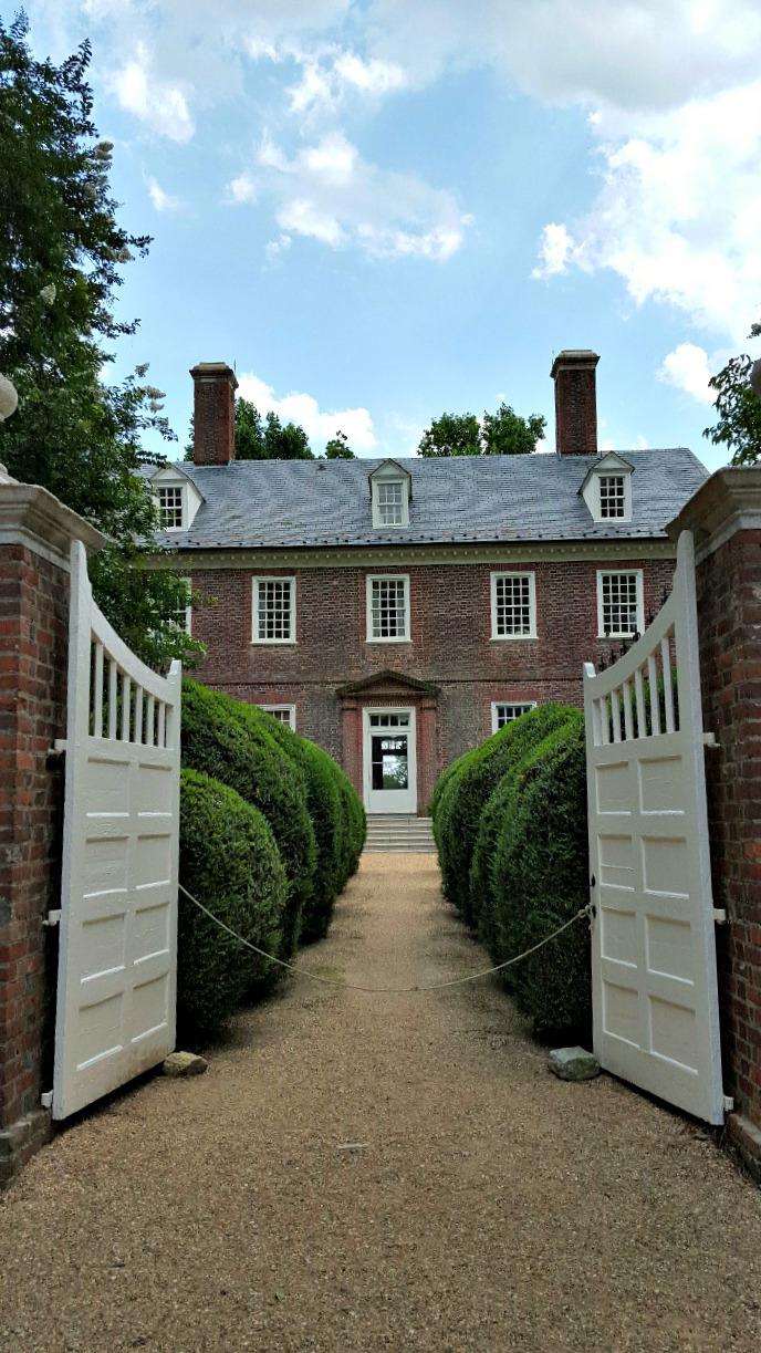 Berkley Plantation
