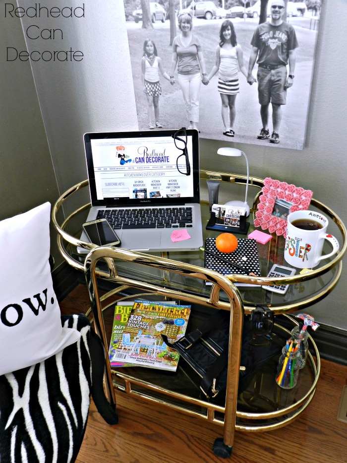 Portable Gold Office