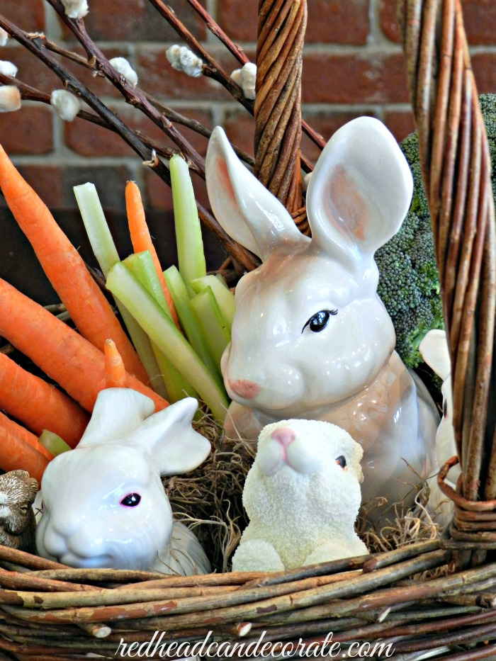 Natural Easter Ideas