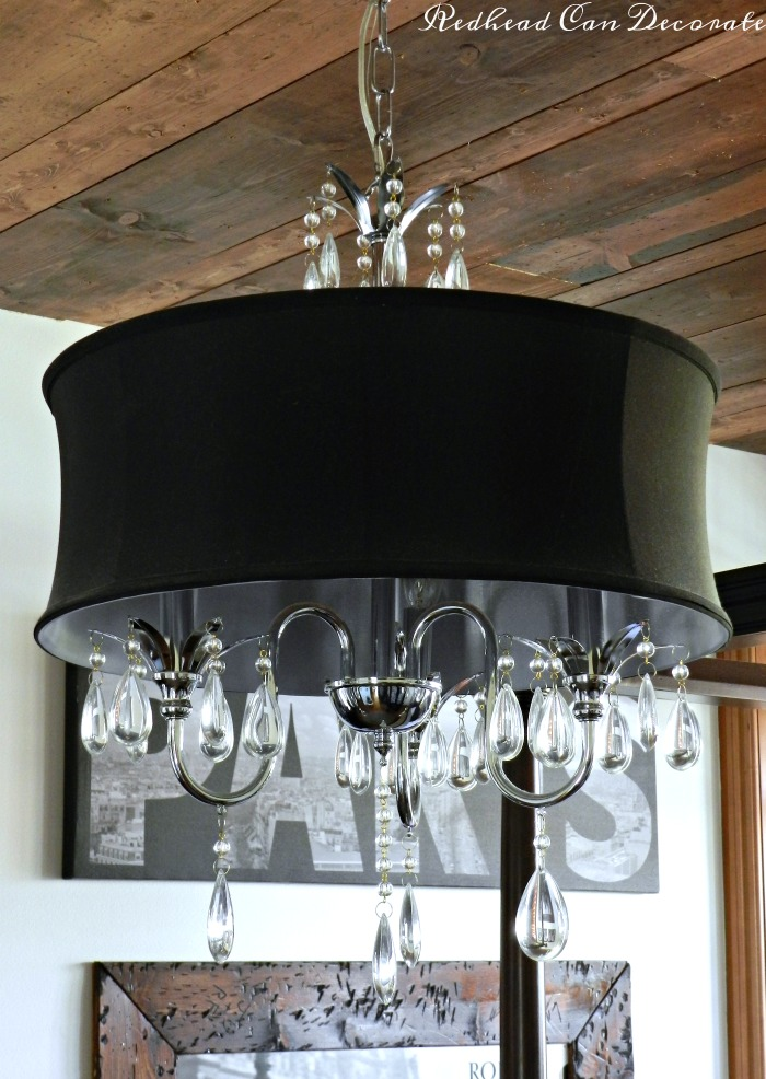 13 light fixtures you will love from The DIY Housewives.  Click here to see all of them!