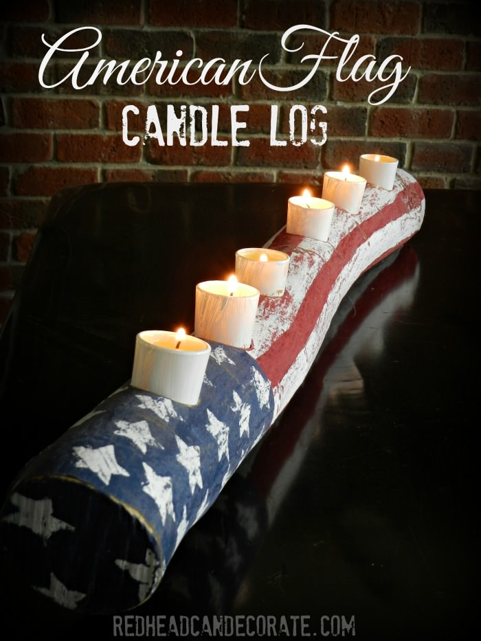 12 Affordable Patriotic Decorating Ideas
