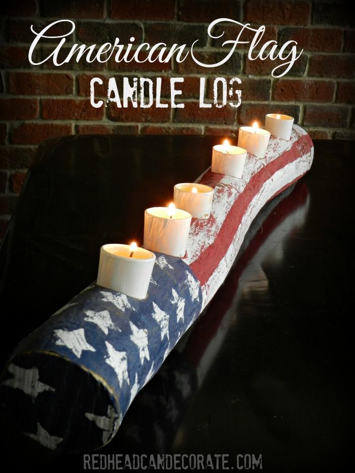 12 Affordable Patriotic Decorating Ideas