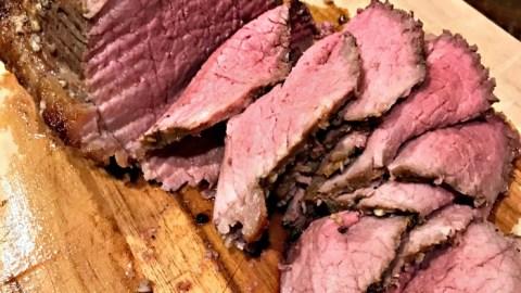 Perfect Roast Beef Recipe