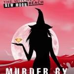 Murder By Magic, Meriam Wilhelm