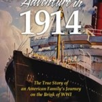 An Adventure in 1914, Christopher Kelly