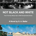 Not Black And White: From The Very Windy City to 1600 Pennsylvania Avenue, G.A. Beller