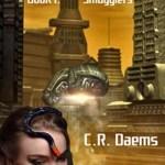 Red Angel: Smugglers, C.R. Daems
