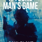A Young Man's Game, Paul Blake