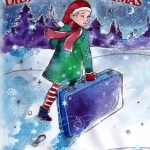 The Elf Who Didn't Like Christmas, Jessie L. Best