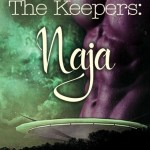 The Keepers: Naja, Pepper North