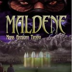 Maldene: Volume One, Mark Anthony Tierno